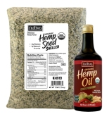Nutiva Tuesday - Hemp History Week