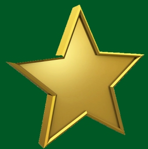 YOU GET THE GOLD STAR!