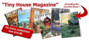 Tiny House Magazine